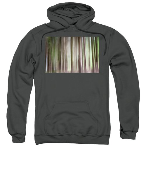 Forest Fantasy 3 Sweatshirt