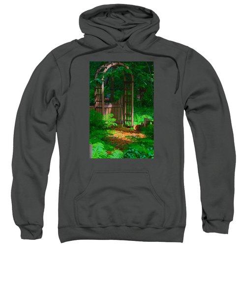 Forest Gateway Sweatshirt