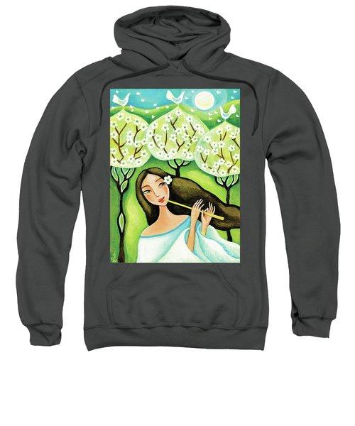 Forest Melody Sweatshirt