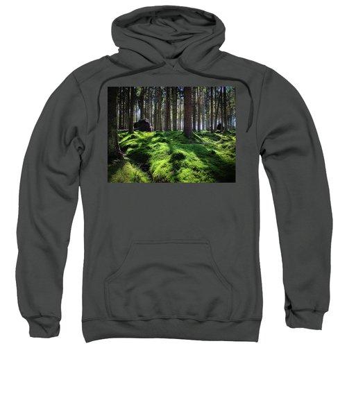 Forest Of Verdacy Sweatshirt