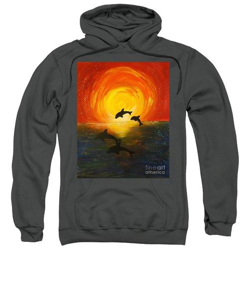 Forever Friends Sweatshirt