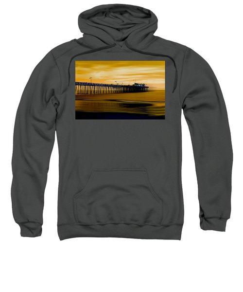 Forever Golden Sweatshirt