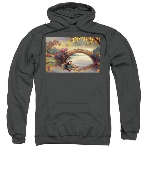 Forever Yours Sweatshirt