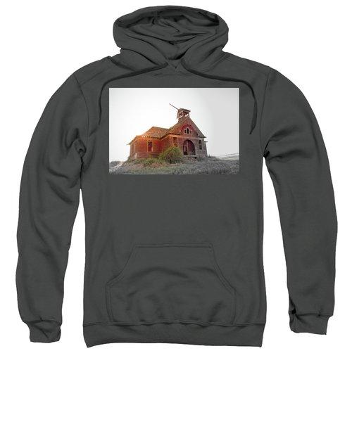Forgoten Sweatshirt