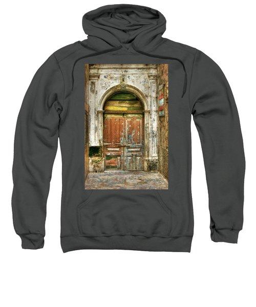Forgotten Doorway Sweatshirt