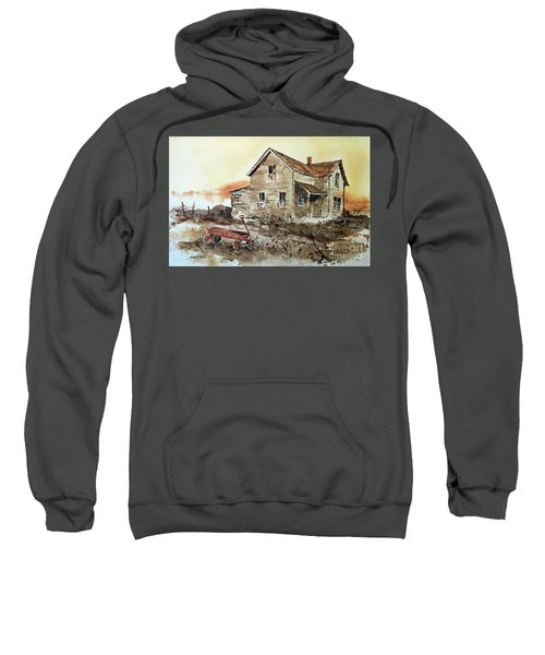 Forgotten Sweatshirt