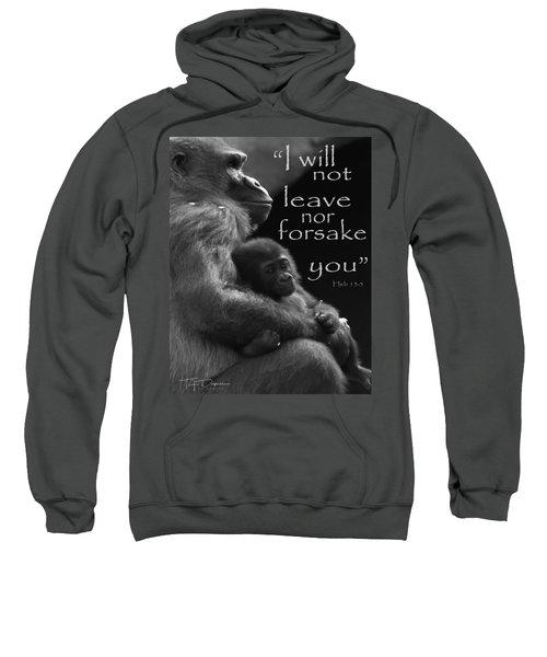 Forsake 11x14 Sweatshirt