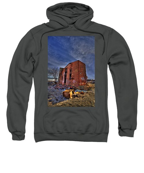 Forsaken Luxury Sweatshirt