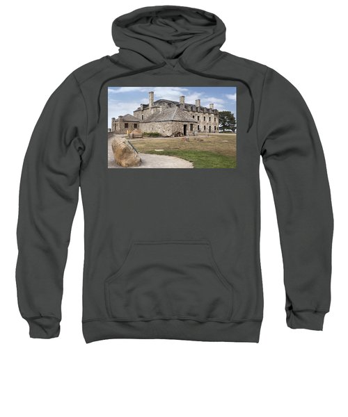 Fort 5 Sweatshirt