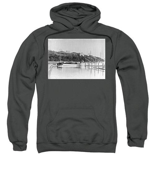 Fort George Amusement Park Sweatshirt