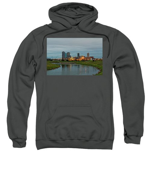 Fort Worth Color Sweatshirt