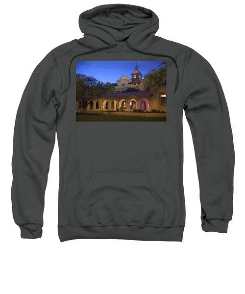 Fort Worth Livestock Exchange Sweatshirt