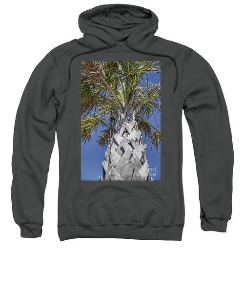 Fortified Foundation Palm Sweatshirt