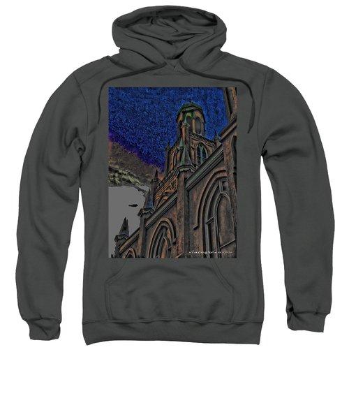 Fortified Sweatshirt