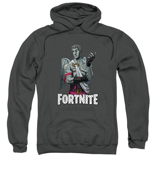 Fortnite Love Ranger Skin Sweatshirt