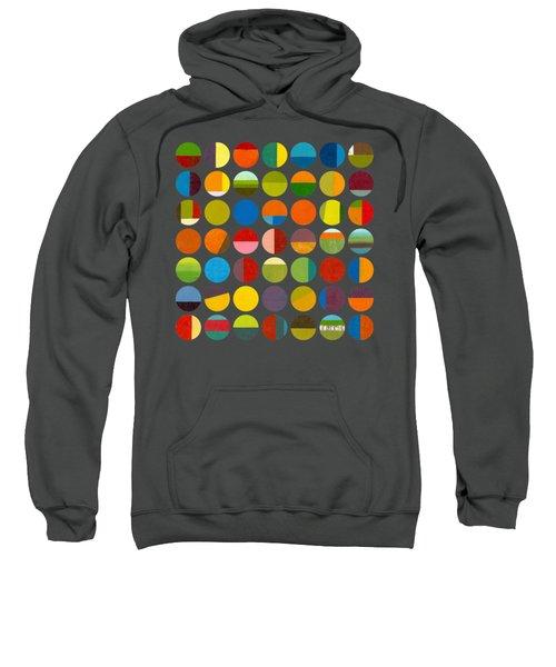 Forty Nine Circles Sweatshirt