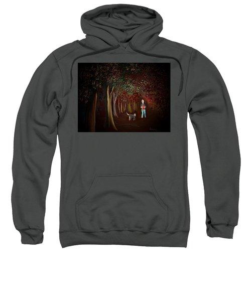 Found II Sweatshirt
