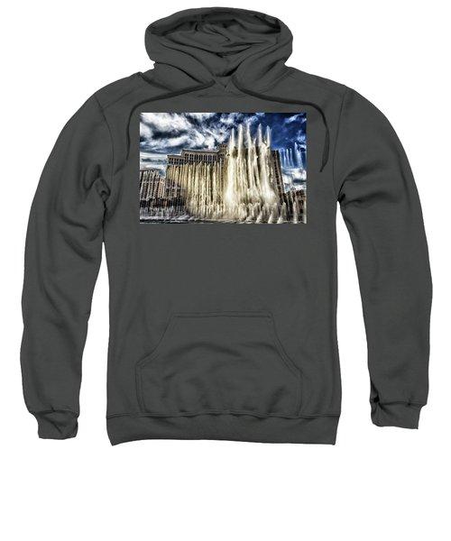 Fountain Of Love Sweatshirt
