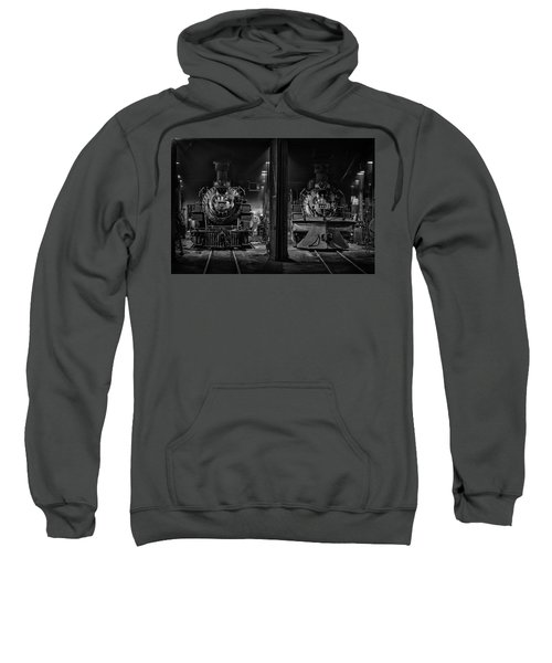 Four-eighties Sweatshirt