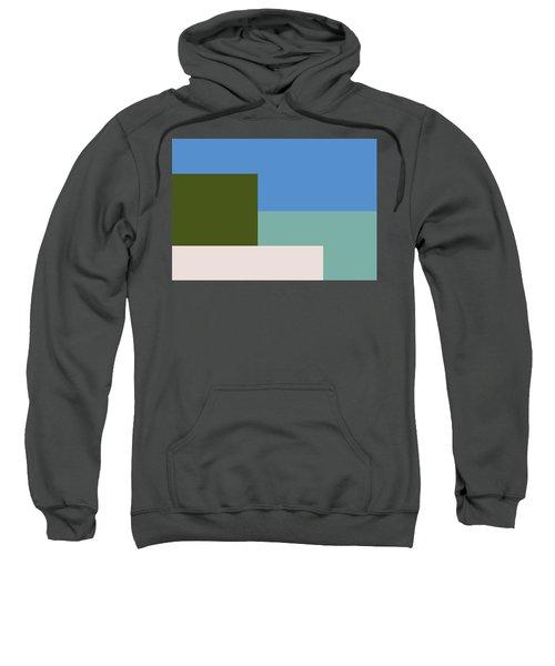 Four Elements Sweatshirt