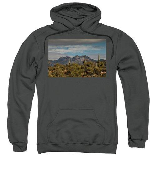 Four Peaks Sweatshirt