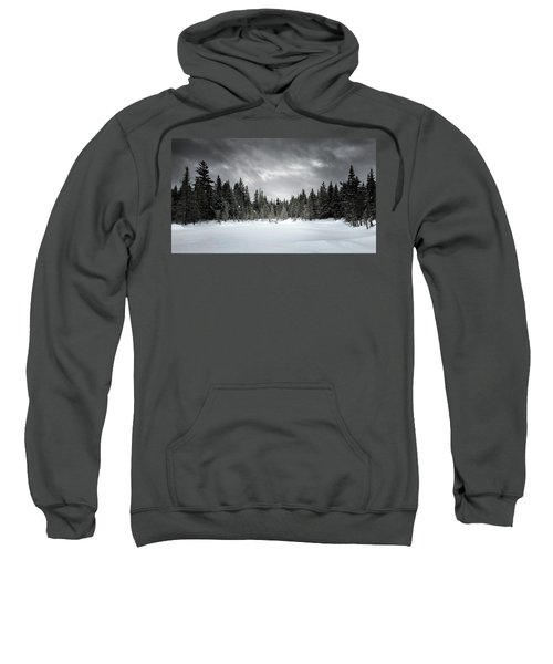 Fozen Sweatshirt