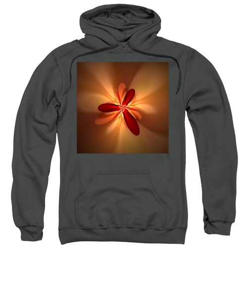 Fractal 4 Sweatshirt