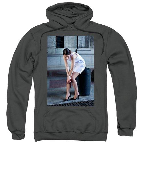 Fragile Sweatshirt