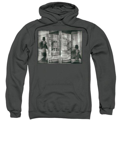 Fragment 7 The Traveler Sweatshirt