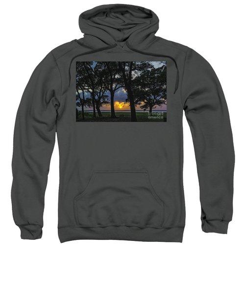 Framed Sweatshirt