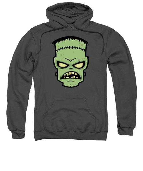 Frankenstein Monster Sweatshirt