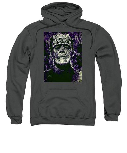 Frankenstein Sweatshirt