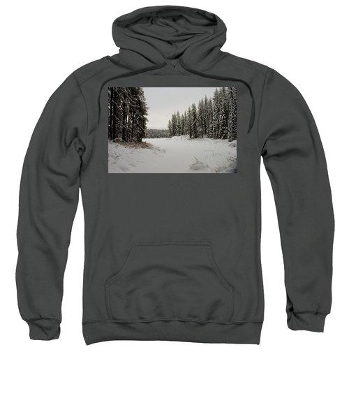 Frater Lake Sweatshirt