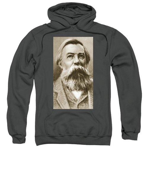 Frederick Engels Sweatshirt