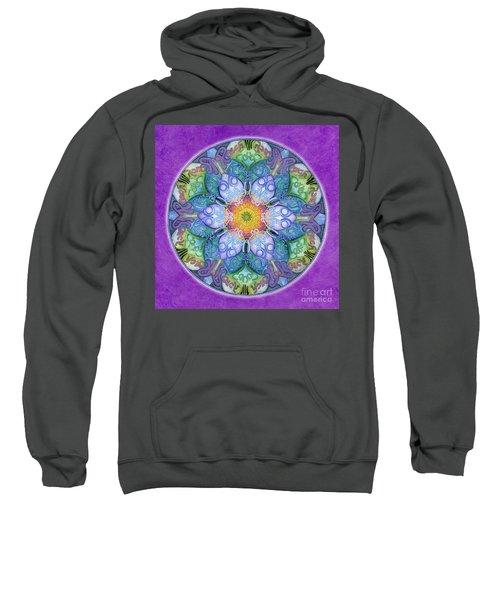 Freedom Mandala Sweatshirt