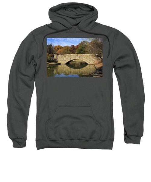 Freedom Park Bridge Sweatshirt