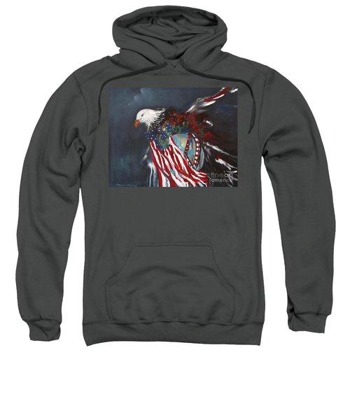 Freedom Rings Sweatshirt