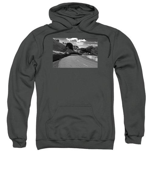 Freedom Road Sweatshirt