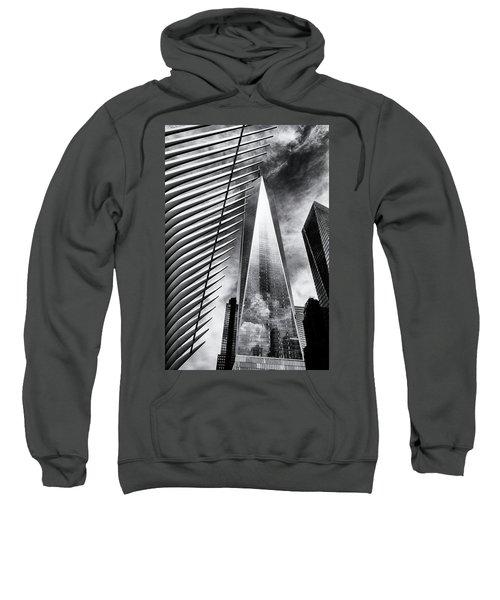 Freedom Tower Sweatshirt