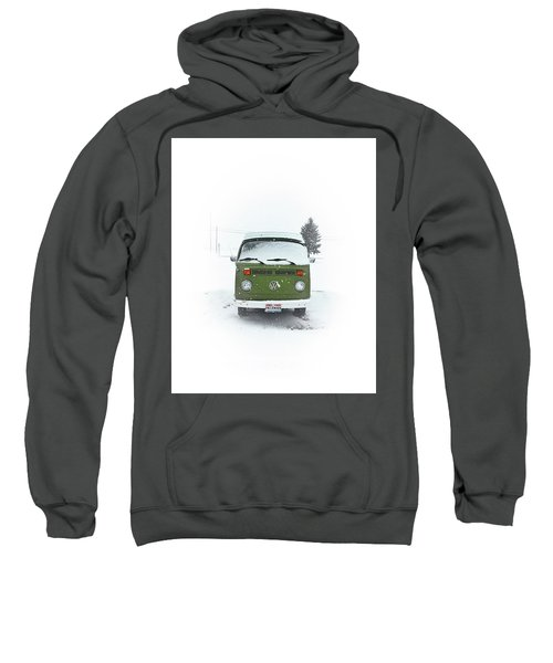 Freezenugen Sweatshirt
