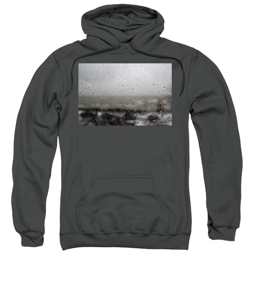 Freezing Rain Sweatshirt