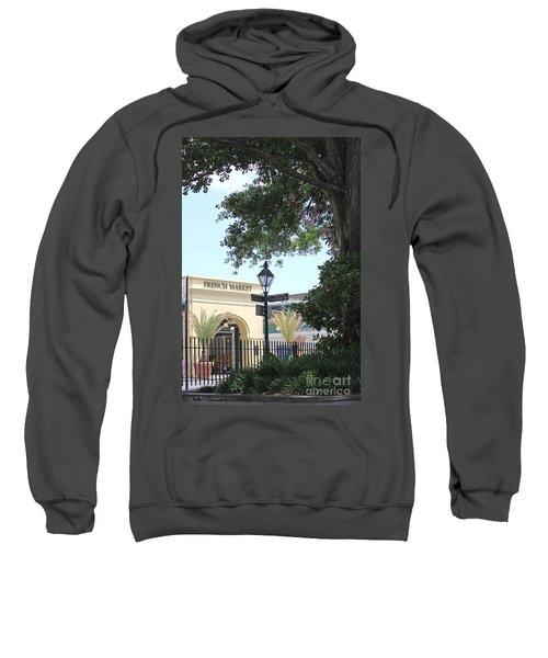 French Market Sweatshirt