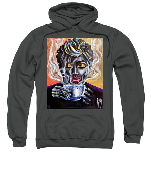 Fresh Brewed Sweatshirt