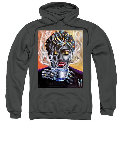 Fresh Brewed Sweatshirt