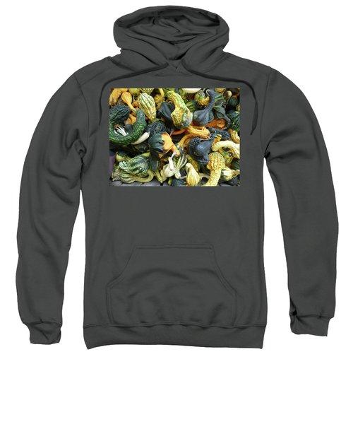Fresh Gourd Group Sweatshirt