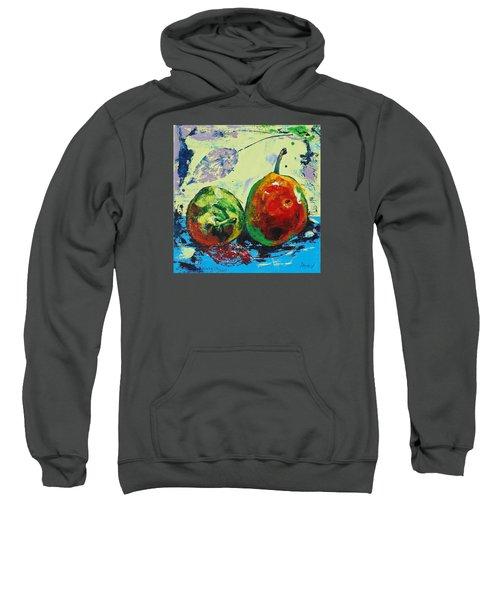 Fresh Love Sweatshirt
