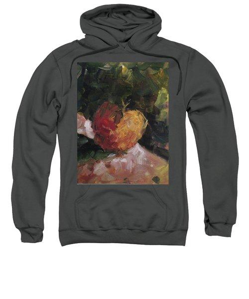 Fresh Sweatshirt by Roxy Rich