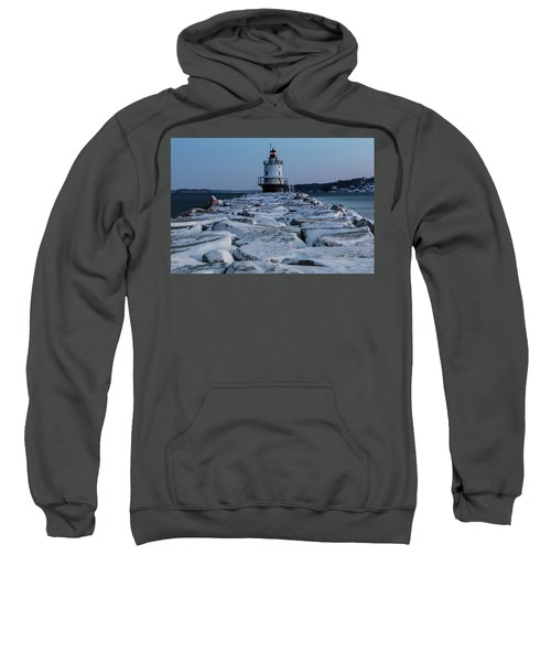 Fresh Snow Sweatshirt