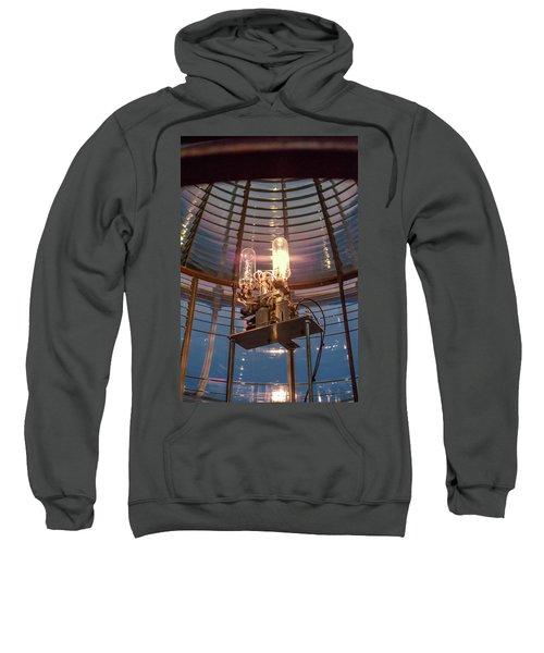 Fresnel Lens Sweatshirt