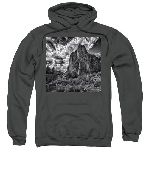 Frijoles Canyon Sweatshirt